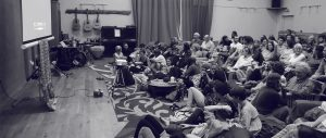 wehteuncivilised - Community Screening